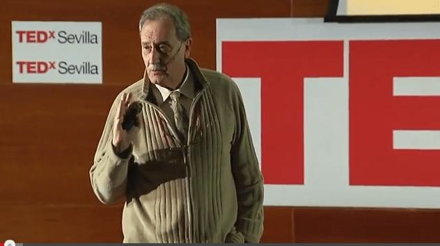 Manuel-Lozano Leiva-TEDxSevilla