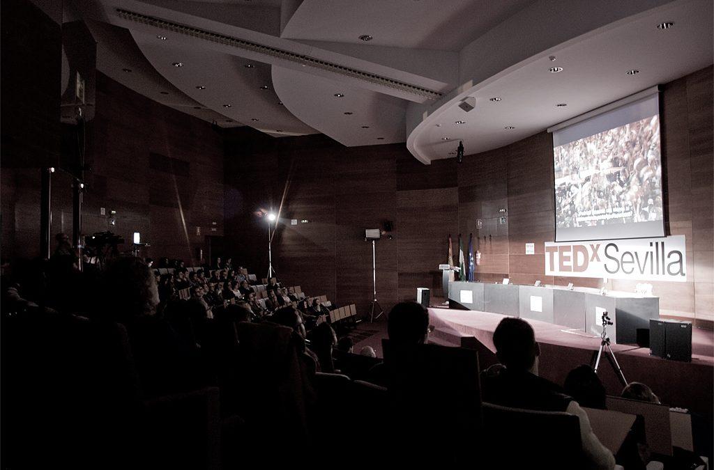 Las invitaciones para TEDxSevilla ya están a disposición de los interesados